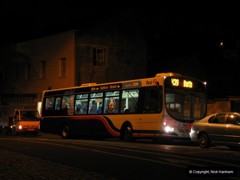 2005 - 2006 - 2007 Bus Coach and Tram