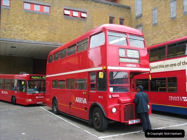 2005-10-12 London.  (5)008