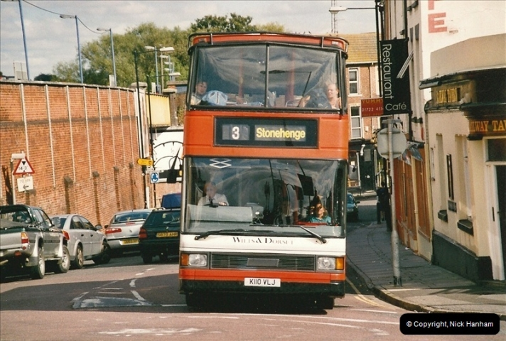 2005-10-12 Salisbury, Wiltshire.  (4)013