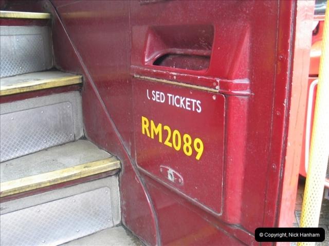 2005-10-13 London.  (20)172