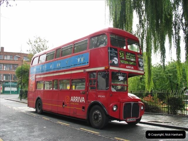 2005-10-13 London.  (27)179