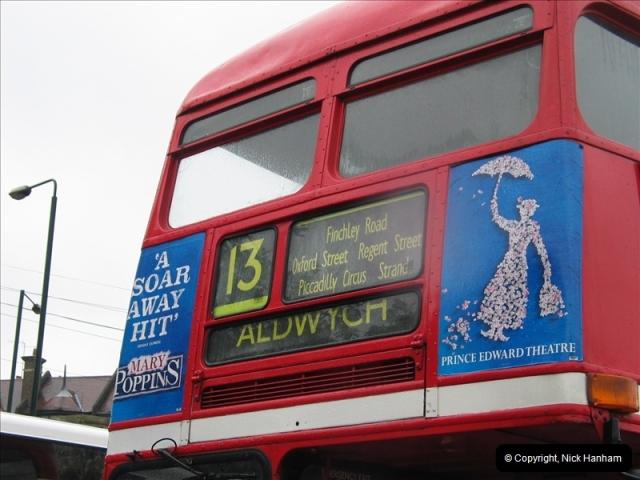2005-10-13 London.  (9)161