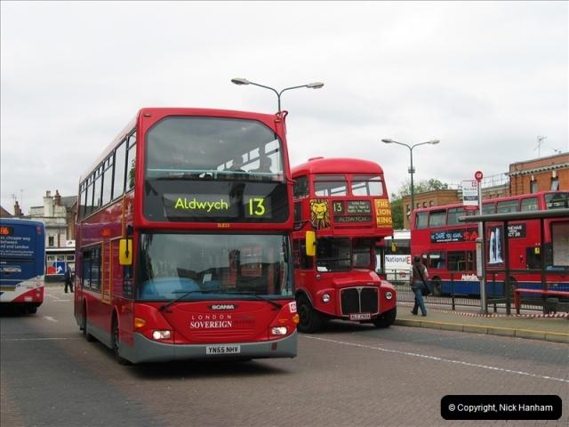 2005-10-14 London.  (11)198