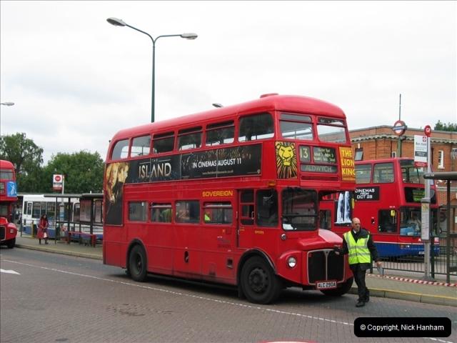 2005-10-14 London.  (12)199