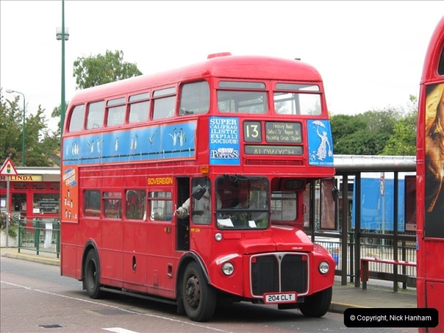 2005-10-14 London.  (13)200
