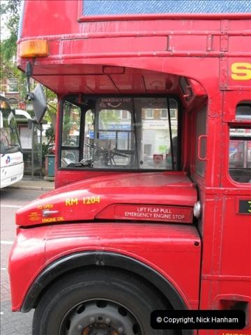 2005-10-14 London.  (18)205