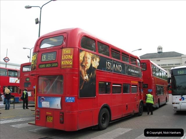 2005-10-14 London.  (2)189