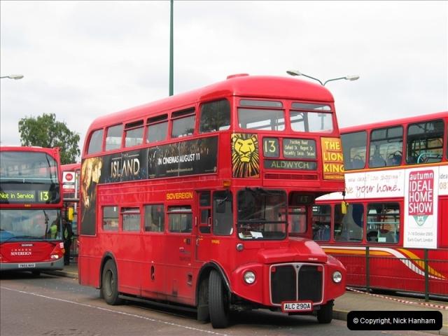 2005-10-14 London.  (4)191