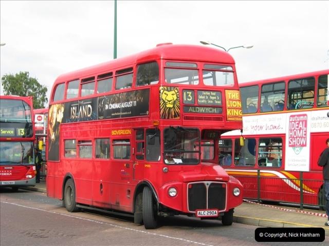 2005-10-14 London.  (5)192