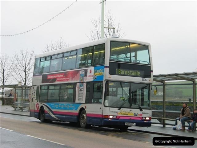 2007-02-10 Bideford, Devon.  (5)360