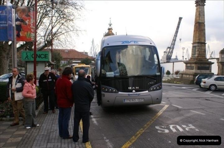 2007-03-25 El Ferrol, Spain.  (2)366