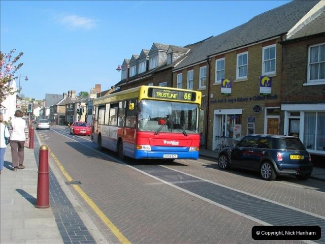 2007-04-20 Stanstead St. Margarets, Hertfordshire.375