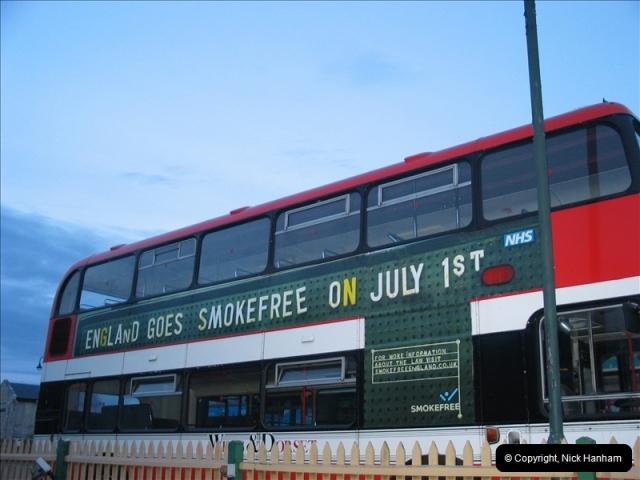 2007-07-21 Swanage, Dorset.  (1)392