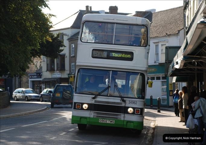 2007-09-27 Axminster, Devon.395