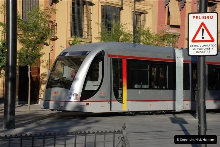 2007-10-11 Seville, Spain.  (21)418