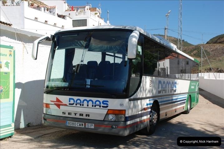 2007-10-13 Ayamonte, Spain.  (1)421