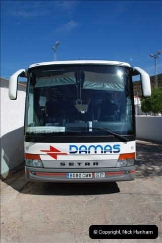 2007-10-13 Ayamonte, Spain.  (3)423