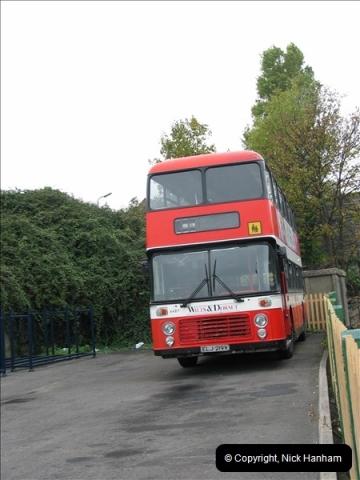2007-10-25 Swanage, Dorset. (3)426