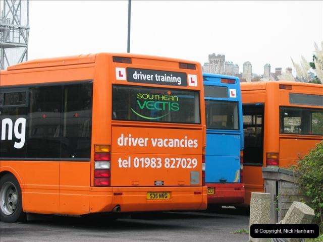 2007-10-25 Swanage, Dorset. (4)427
