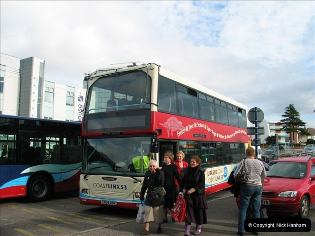 2007-11-01 Poole, Dorset.  (1)428