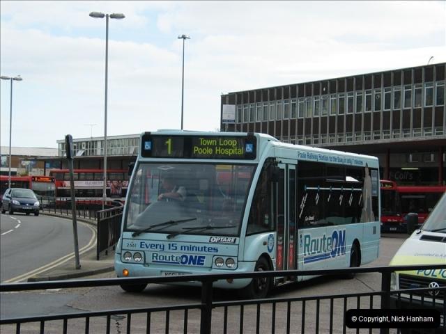 2007-11-01 Poole, Dorset.  (3)430
