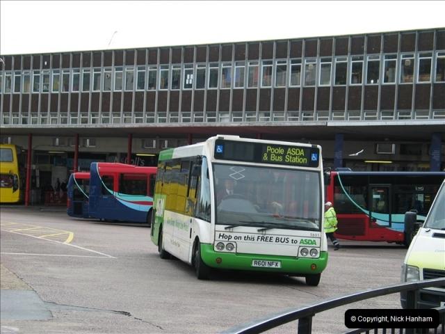2007-11-01 Poole, Dorset.  (4)431