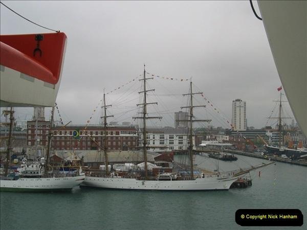 2005-06-30 Portsmouth, Hampshire.  (17)052