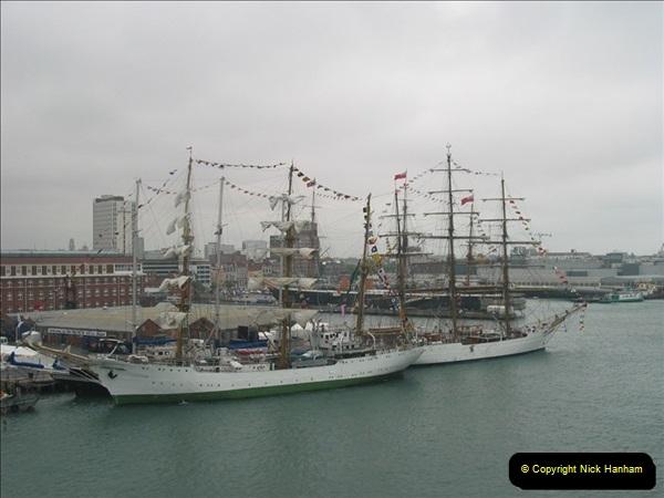 2005-06-30 Portsmouth, Hampshire.  (18)053