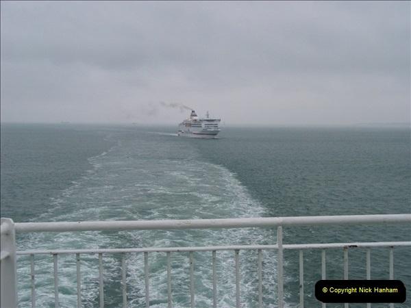 2005-06-30 Portsmouth, Hampshire.  (2)037