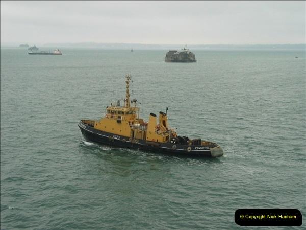 2005-06-30 Portsmouth, Hampshire.  (7)042
