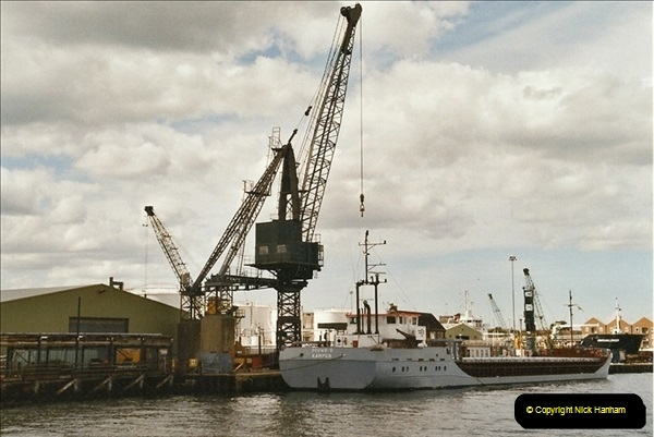 2005-06-30 Trafalgar 200. Portsmouth, Hampshire.  (11)065