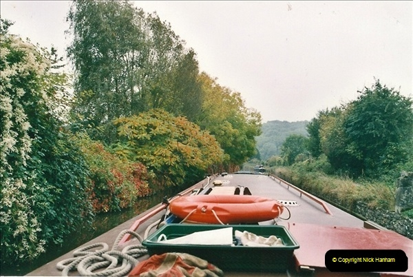 2005-09-30 to 07-10. The Kennet & Avon Canal Trowbridge to Bath.  (15)117