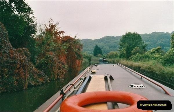2005-09-30 to 07-10. The Kennet & Avon Canal Trowbridge to Bath.  (16)118