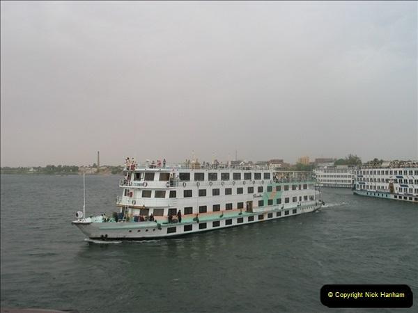 2006-05-09 Aswan & The River Nile, Egypt.  (11)153