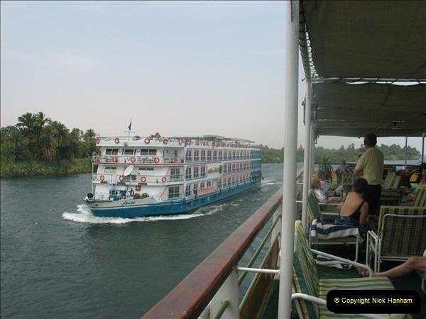 2006-05-09 Aswan & The River Nile, Egypt.  (3)145