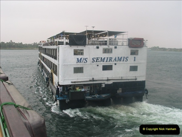 2006-05-09 Aswan & The River Nile, Egypt.  (9)151