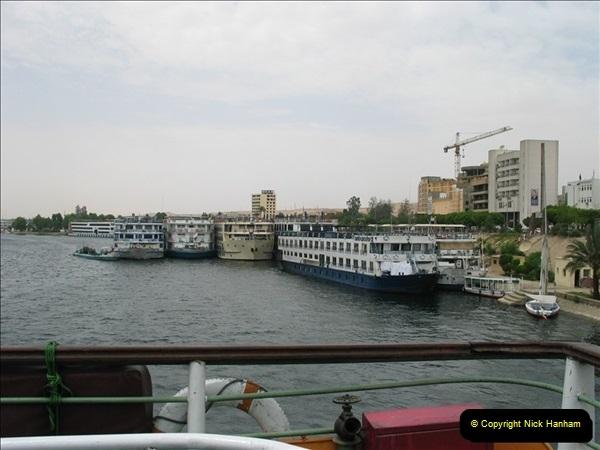 2006-05-10 Aswan & the River Nile, Egypt.  (14)168
