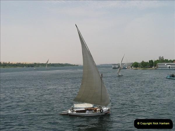 2006-05-10 Aswan & the River Nile, Egypt.  (16)170