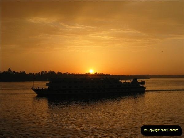 2006-05-11 The River Nile, Egypt.  (18)189