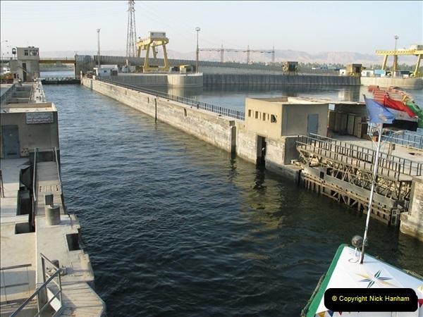 2006-05-12 The River Nile, Egypt.  (14)204
