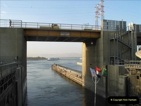 2006-05-12 The River Nile, Egypt.  (21)211