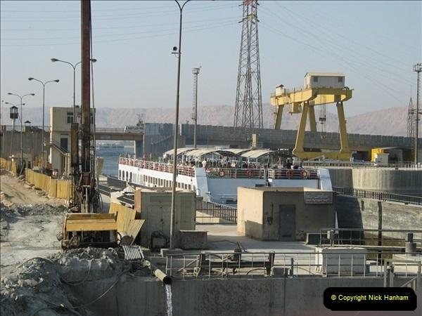 2006-05-12 The River Nile, Egypt.  (9)198