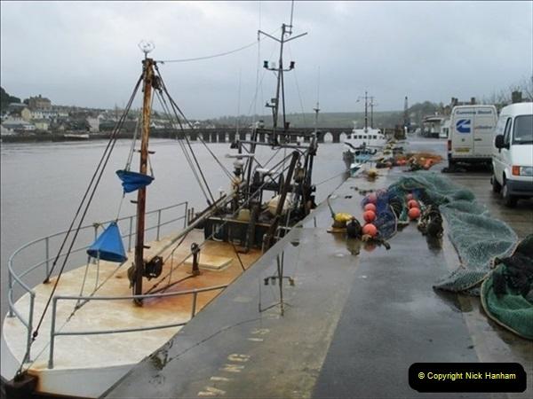 2007-02-10 Bideford, Devon.  (1)379