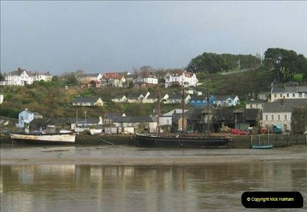 2007-02-10 Bideford, Devon.  (4)382