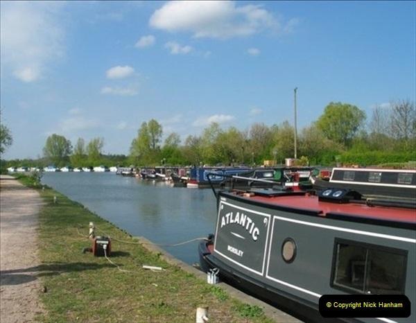 2007-04-20 Stanstead St. Margarets, Hertfordshire.415