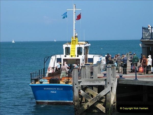 2007-06-12 Swanage, Dorset.  (1)416