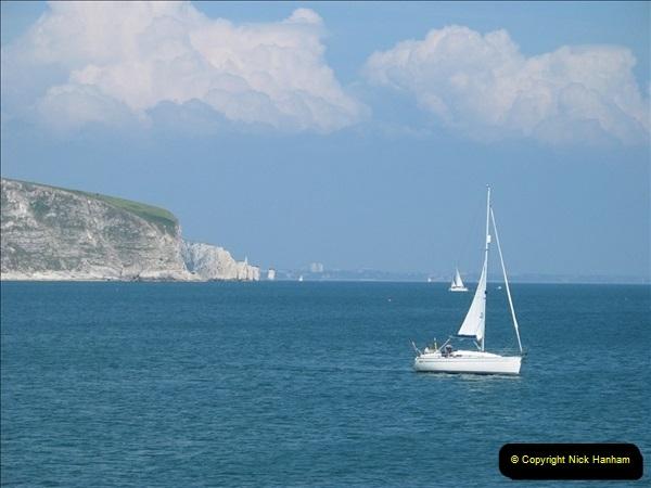 2007-06-12 Swanage, Dorset.  (2)417