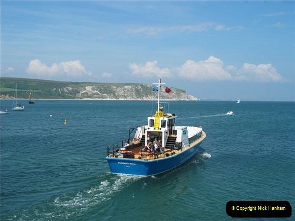 2007-06-12 Swanage, Dorset.  (4)419
