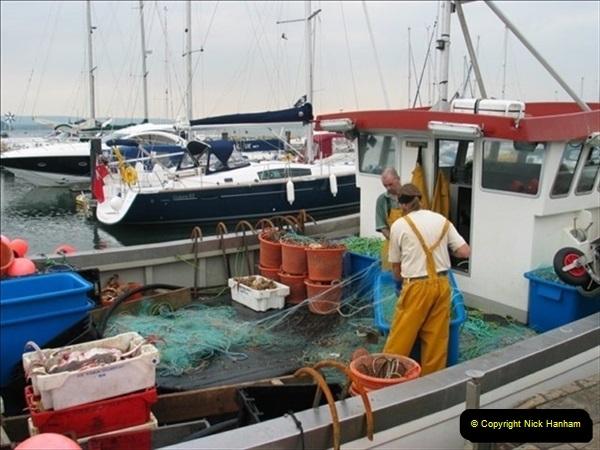 2007-08-21 Poole Quay, Poole, Dorset (1)421
