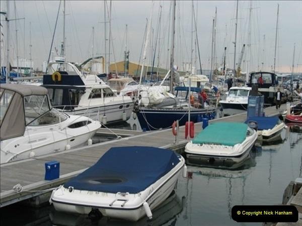 2007-08-21 Poole Quay, Poole, Dorset (2)422